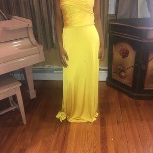 Dresses & Skirts - HOAGLUND NEW YORK MAXI DRESS
